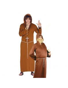 Disfraz Fraile para Adulto Tienda de disfraces online - venta disfraces