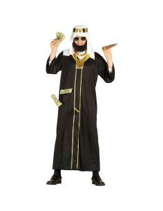 Disfraz de Jeque para Hombre Tienda de disfraces online - venta disfraces