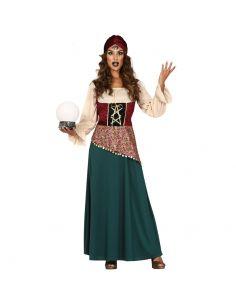 Disfraz de Zíngara para Mujer Tienda de disfraces online - venta disfraces
