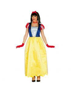 Disfraz de Princesa del Bosque para Mujer Tienda de disfraces online - venta disfraces