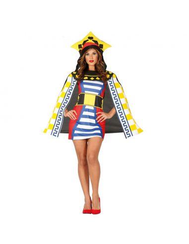 Disfraz de Reina de Cartas para Mujer Tienda de disfraces online - venta disfraces
