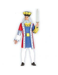 Disfraz de Rey de Cartas para Hombre Tienda de disfraces online - venta disfraces