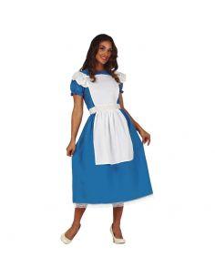 Disfraz de Alicia para Mujer Tienda de disfraces online - venta disfraces