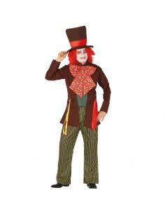 Disfraz de Sombrerero para Adulto Tienda de disfraces online - venta disfraces