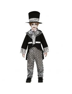 Disfraz de Sombrerero para Infantil Tienda de disfraces online - venta disfraces