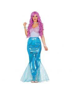 Disfraz de Sirenita para Mujer Tienda de disfraces online - venta disfraces