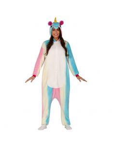 Disfraz Pijama de Unicornio para Adulto Tienda de disfraces online - venta disfraces