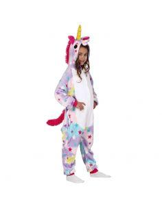 Disfraz de Pijama Unicornio Infantil Tienda de disfraces online - venta disfraces