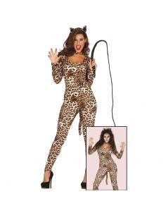 Disfraz de Leoparda para Mujer Tienda de disfraces online - venta disfraces