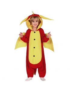 Disfraz de Dragón Rojo para Infantil Tienda de disfraces online - venta disfraces