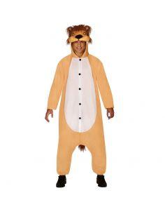 Disfraz de León para Adulto Tienda de disfraces online - venta disfraces