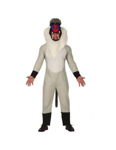 Disfraz de Babuino para Adulto Tienda de disfraces online - venta disfraces