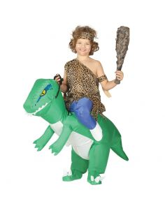 Disfraz de Dinosaurio Hinchable para Infantil Tienda de disfraces online - venta disfraces
