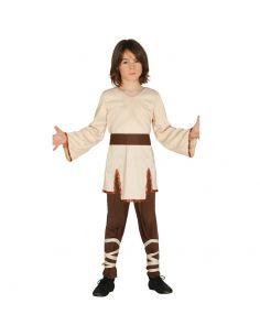 Disfraz de Maestro espiritual Infantil Tienda de disfraces online - venta disfraces