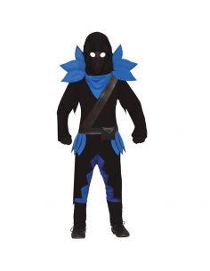 Disfraz de Guerrero Negro para Infantil Tienda de disfraces online - venta disfraces