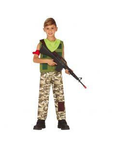 Disfraz de Mercenario para Infantil Tienda de disfraces online - venta disfraces