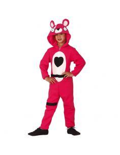 Disfraz de Oso Rosa para Infantil Tienda de disfraces online - venta disfraces