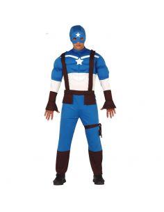 Disfraz de Capitán Vengador para Adulto Tienda de disfraces online - venta disfraces