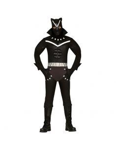 Disfraz de Pantera Negra para Adulo Tienda de disfraces online - venta disfraces