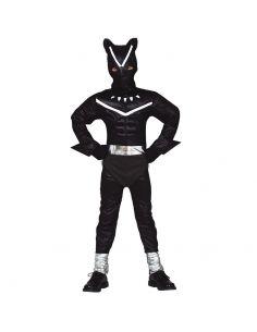 Disfraz de Pantera Negra para Infantil Tienda de disfraces online - venta disfraces