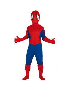 Disfraz de Chico Araña para Infantil Tienda de disfraces online - venta disfraces