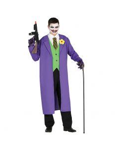 Disfraz de Bufón Asesino Adulto Tienda de disfraces online - venta disfraces