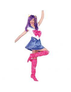 Disfraz de Sailor Girl para Mujer Tienda de disfraces online - venta disfraces