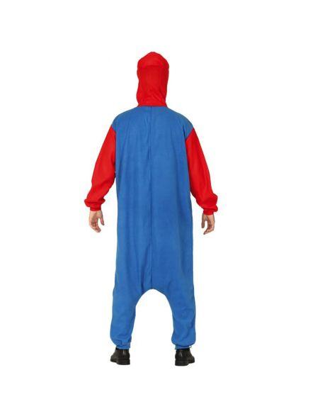 Disfraz de Fontanero para Adulto Tienda de disfraces online - venta disfraces