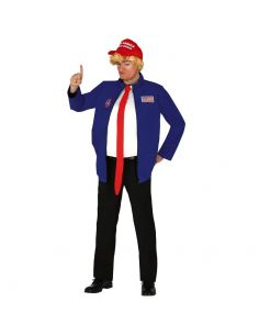 Disfraz de Presidente para Adulto Tienda de disfraces online - venta disfraces