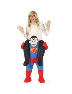 Disfraz a Hombros de Superhéroe para Adulto Tienda de disfraces online - venta disfraces