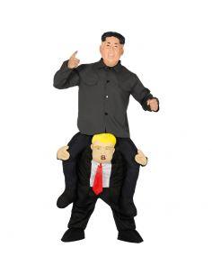 Disfraz a Hombros de Presidente para Adulto Tienda de disfraces online - venta disfraces