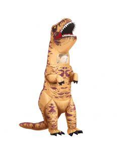 Disfraz de Dinousaurio Rex Hinchable Adulto Tienda de disfraces online - venta disfraces