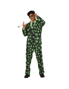 Disfraz Traje de Marihuana para Adulto Tienda de disfraces online - venta disfraces