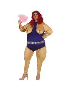 Disfraz de Drag Queen para Adulto Tienda de disfraces online - venta disfraces