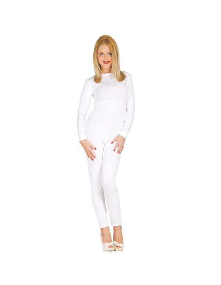 Disfraz de Maillot Blanco para Adulta Tienda de disfraces online - venta disfraces