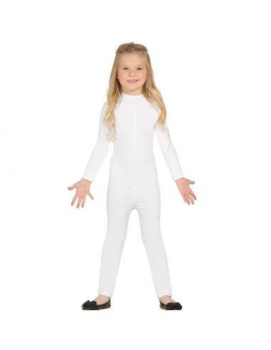 Disfraz de Maillot Blanco para Infantil Tienda de disfraces online - venta disfraces