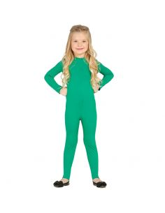 Disfraz de Maillot Verde para Infantil Tienda de disfraces online - venta disfraces