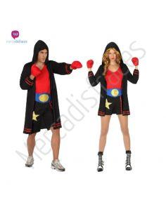 Pareja de Boxeador Tienda de disfraces online - venta disfraces