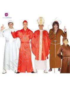 Disfraces divertidos de Religiosos para grupos Tienda de disfraces online - venta disfraces