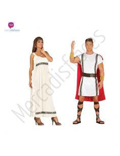 Disfraces para grupos Romanos Tienda de disfraces online - venta disfraces