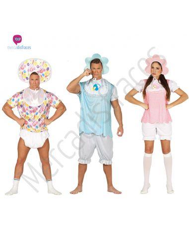 Disfraces divertidos de Bebes para grupos Tienda de disfraces online - venta disfraces