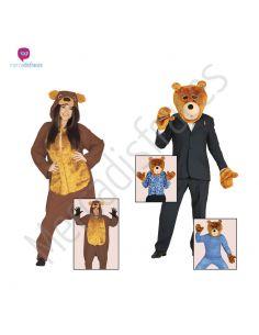 Disfraces divertidos de Ositos para grupos Tienda de disfraces online - venta disfraces