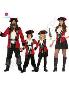 Disfraces Grupos de Piratas Tienda de disfraces online - venta disfraces