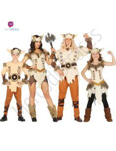 Disfraces divertidos de Vikingos para grupos Tienda de disfraces online - venta disfraces