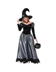 Disfraz Bruja Adolescente Tienda de disfraces online - venta disfraces