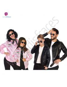 Disfraces Grupos Años 50 Tienda de disfraces online - venta disfraces