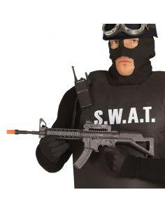 Subfusil de Asalto para disfraz con sonido Tienda de disfraces online - venta disfraces