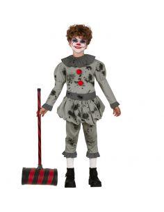 Disfraz Payaso Diabólico infantil Tienda de disfraces online - venta disfraces