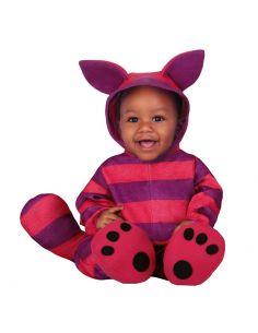 Disfraz de Gatito de Rayas para bebé Tienda de disfraces online - venta disfraces