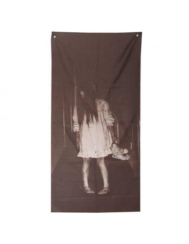 Niña Fantasma Decoración Halloween Tienda de disfraces online - venta disfraces
